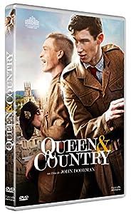 "Afficher ""Queen & country"""