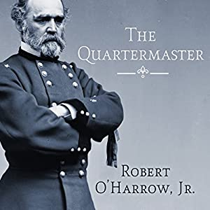 The Quartermaster Audiobook