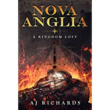 Nova Anglia: A kingdom Lost