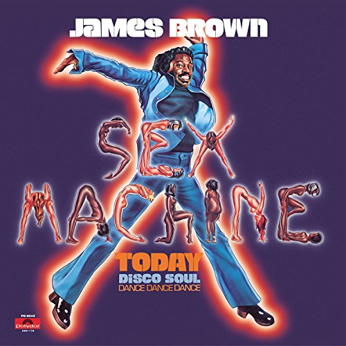 James brown sex machine mp3