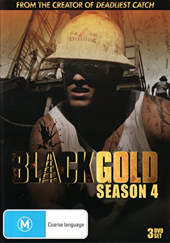 Black Gold (Season 4) - 3-DVD Set ( Black Gold - Season Four ) (Black Gold Tv Series)