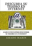 Descubra Su Tesoro en Internet, Amado Marin, 1477687165