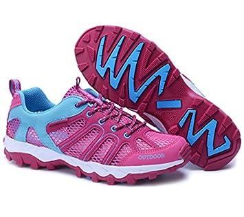 Wasserschuhe Atmungsaktiv Aquaschuhe Wasser Schuhes Masche Lace Up Schnell Trocken Aqua Wasser Sneaker Weiche Leicht Schuhe 9qi94igFZC