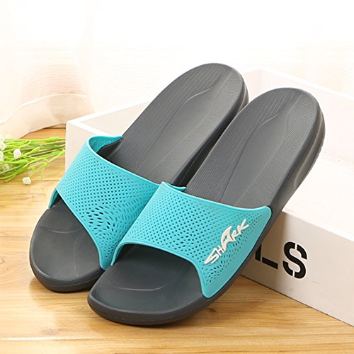 38 lake for slippers women Indoor green and men qRzwxPg