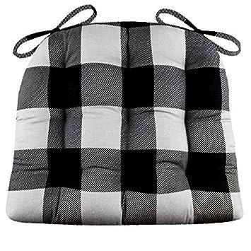 Amazon.com: Barnett Products - Cojín para silla de comedor ...