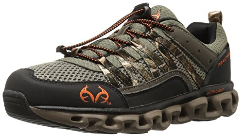Image of Realtree Men's Shark Climbing Shoe