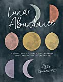 img - for Lunar Abundance: Cultivating Joy, Peace, and Purpose Using the Phases of the Moon book / textbook / text book
