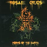 Worms of the Earth by Rosae Crucis (2003-03-10)