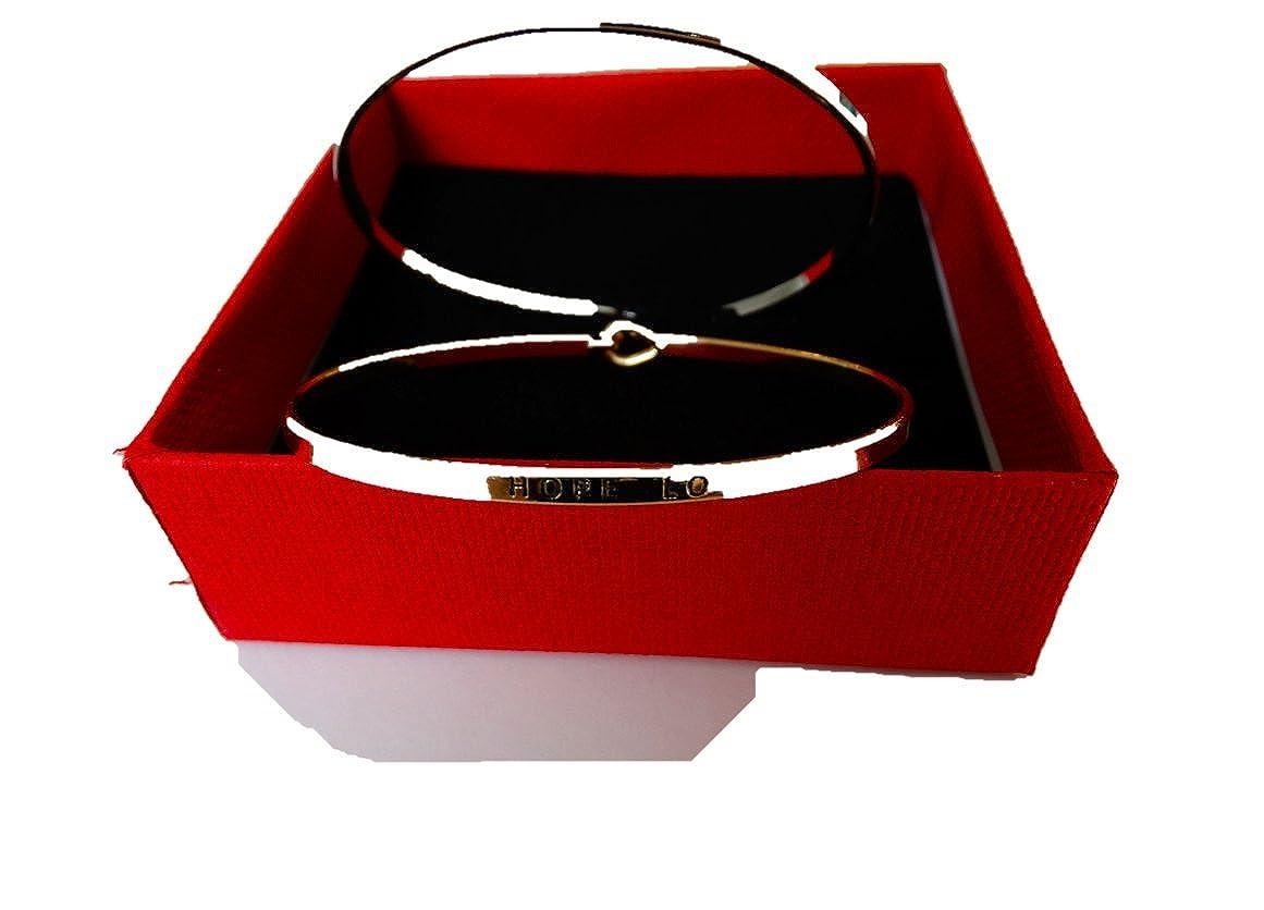 Goldtrust Inspirational Bracelet with Free Elegant Gift Box GT Inspirational Bracelet