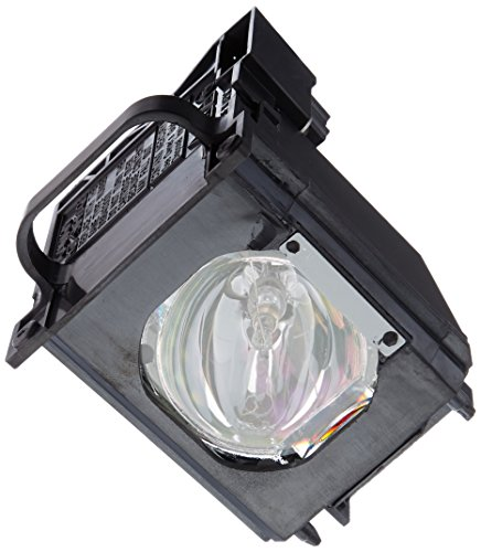 180w Projection Tv Lamp (Mitsubishi WD-65735 180 Watt TV Lamp Replacement)