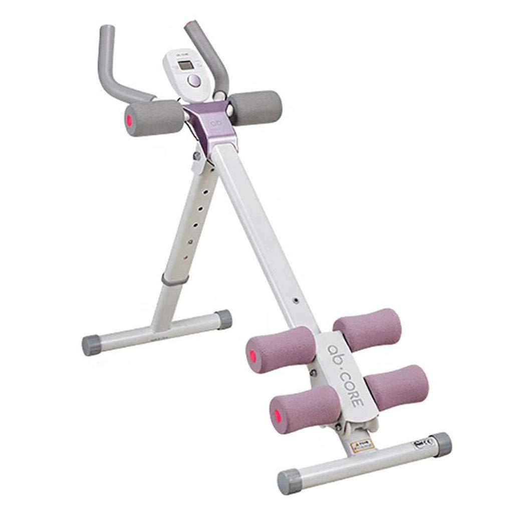 腹筋器具 98*78*37cm B07JYS6K6V 腹部腹部トレーナーエクササイズ腹部ファミリートレーナーウエストエクササイズフィットネス機器 (Color : Purple, Size : 98 (Color*78*37cm) 98*78*37cm Purple B07JYS6K6V, KONOHA:5b703700 --- sharoshka.org