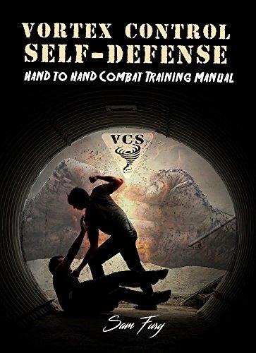 Vortex Control Self Defense Hand To Hand Street Fighting Tactics