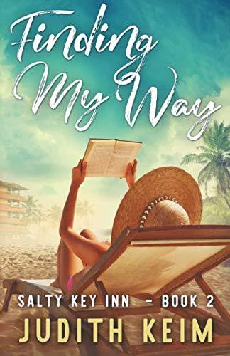 Finding My Way (Salty Key Inn Series) (Volume 2)