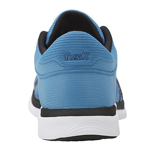 Asics Fuzex Rush, Scarpe Running Uomo Blue