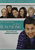 Everybody Loves Raymond: The Complete Seventh Season