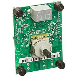 Frigidaire 316441800 Surface Element Board