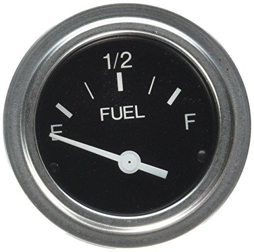 (Sierra International 80150P Heavy Duty Fuel Gauge for Inboard & Diesel Engines, 2