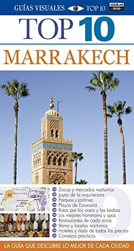 Marrakech (Guías Top 10) por Varios autores