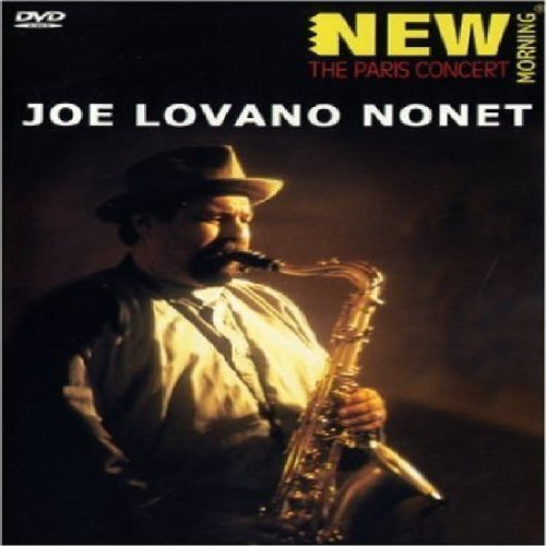 Price comparison product image Lovano, Joe Nonet - Paris Concert