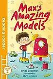Max's Amazing Models