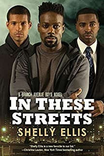 Book Cover: In These Streets