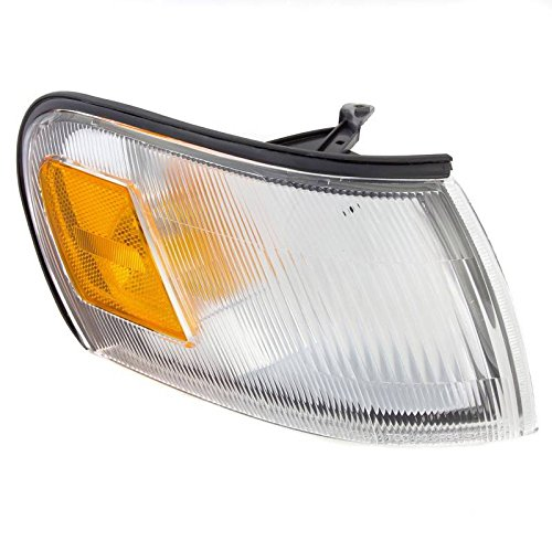 (For 1993-1997 TOYOTA COROLLA Passenger Side OEM Replacement Corner Light SIGNAL LAMP TO2551106)