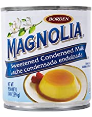 Magnolia 14 oz. Sweetened Condensed Milk - 24/Case By TableTop King