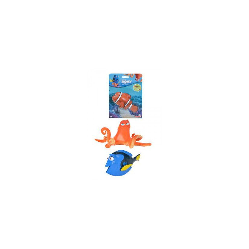 Dickie Toys 109443968Finding Dory Stretch Figurine, véhicule véhicule Simba-Dickie