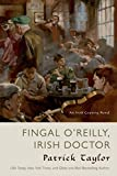 Front cover for the book Fingal O'Reilly, Irish Doctor: An Irish Country Novel by Patrick Taylor