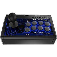 Controle Arcade Dobe P/ Ps3 Ps4 Xone X360 Switch Pc Android