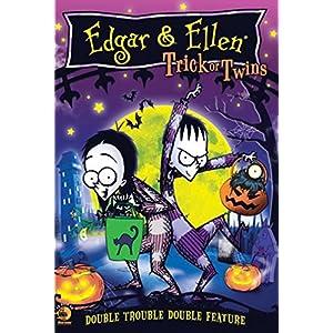 Edgar & Ellen Trick Or Twins (2007)