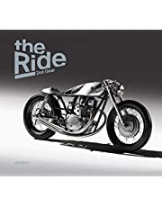 The Ride 2nd Gear - Gentleman Edition: New Custom Motorcyclesand Their Builders. Gentlemen Edition