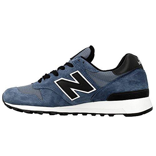 New Balance M 1300 CHR Made in USA Schuhe blue-black - 42