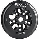 Hinson Billet Proof Pressure Plate Black (H571)