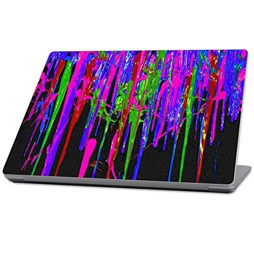 春新作の MightySkins Decal Protective Unique Durable and Unique Vinyl Decal Drips wrap cover Skin for Microsoft Surface Laptop (2017) 13.3 - Drips Black (MISURLAP-Drips) [並行輸入品] B07898NWDB, バーク堆肥は土乃素 ふたばの土:5217b2c8 --- a0267596.xsph.ru