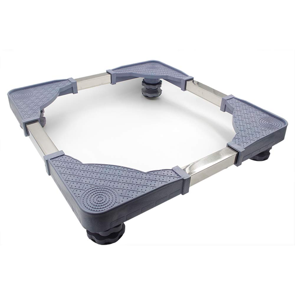 Washing Machine Base for Refrigerator and Dryer (4 Feets)