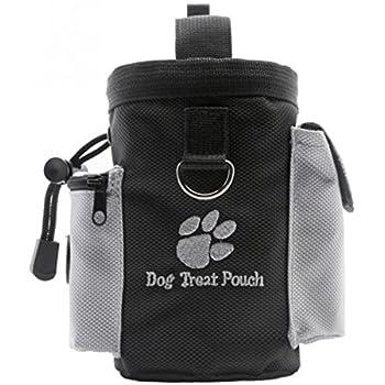 Amazon.com : eBasics Puppy Dog Treat Pouch for Training