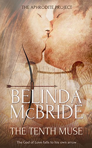 The Tenth Muse (The Aphrodite Project Book 1)