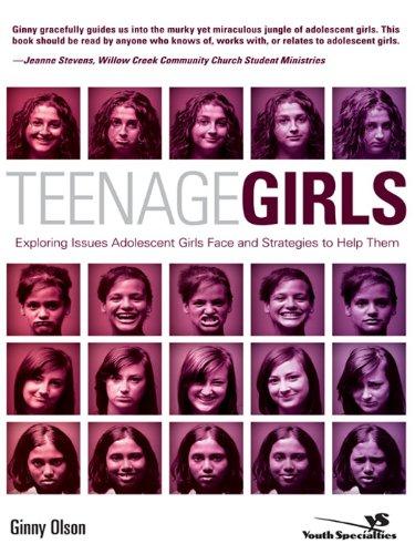 Opinion teen teen girl explores girl