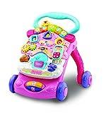 Vtech First Steps Baby Walker Pink