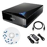 Asus BW-16D1X-U 16x External Blu-ray BDXL Drive