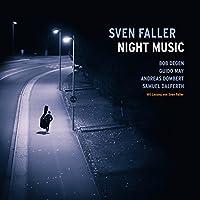Night Music (feat. Bob Degen, Guido May, Andreas Dombert, Samuel Dalferth)