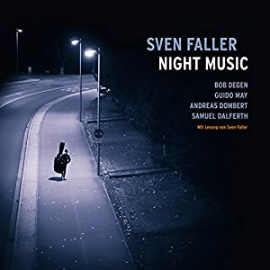 Night Music (feat. Bob Degen, Guido May, Andreas Dombert, Samuel Dalferth)