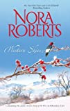 """Western Skies - Song of the West\Boundary Lines"" av Nora Roberts"