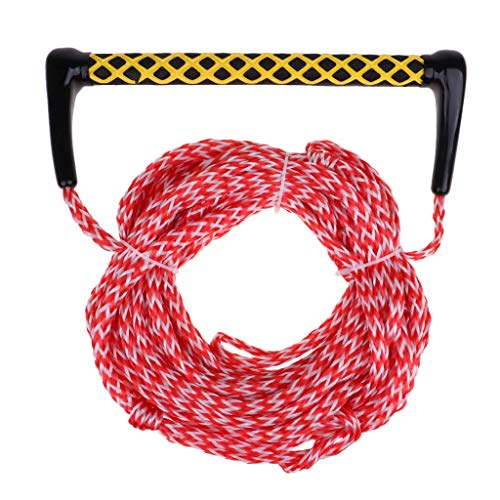 Premium Water Ski Ropes with Floating Handle, 1 Section, for sale  Delivered anywhere in USA