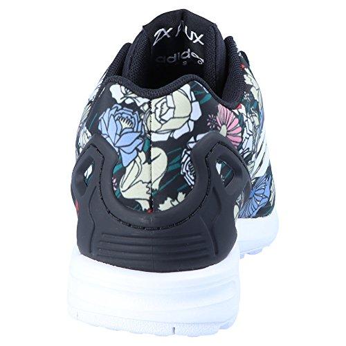 Adidas Bleu Flux Noir Mode Basket Garçon Zx TZaWnrqwTx