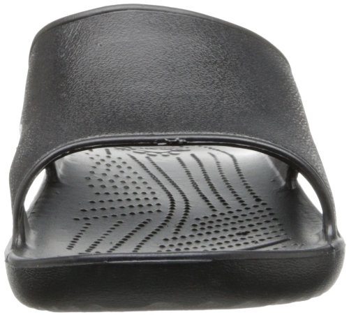 DAWGS Mens Slide MSL Sandal Black f7nsDgQFqj