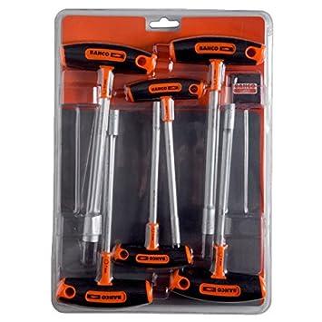 Bahco 902T-070-175 BH902T-070-175: Amazon.es: Bricolaje y herramientas