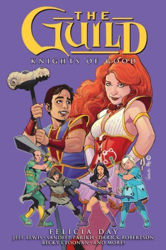 Read Online The Guild Volume 2 pdf