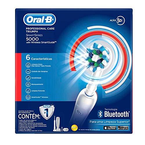 Escova Elétrica Professional Oral B Care